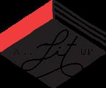 AllLitUp logo